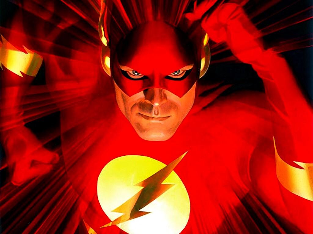 Teaser Flash
