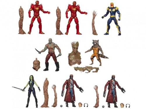 GOTG_Marvel_Legends