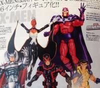 2014-Marvel-Legends-X-Men-Storm-Magneto-Action-Figures