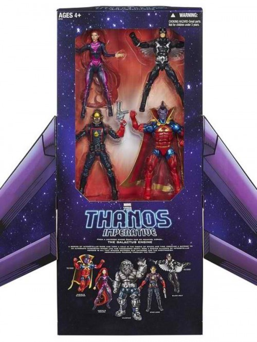 Thanos-Imperative-box-set