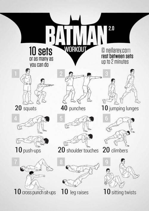 batman-workout