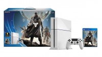 White PS4-Destiny bundle