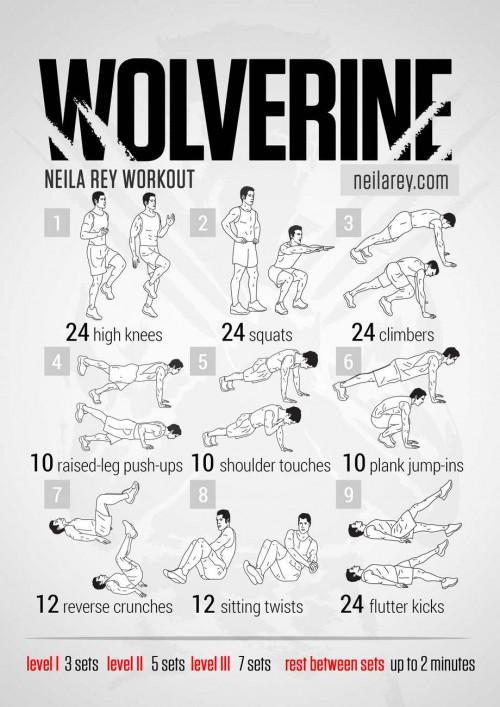 wolverine-workout