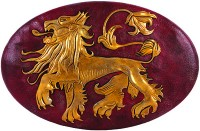Shield Of Lannister