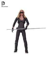 Arrow - TV Series: Black Canary Figure