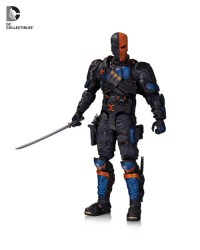 Arrow TV Series - Deathstroke Figure