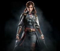 Elise the templar