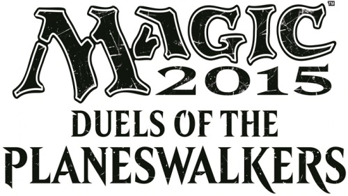 Banner for Magic 2015
