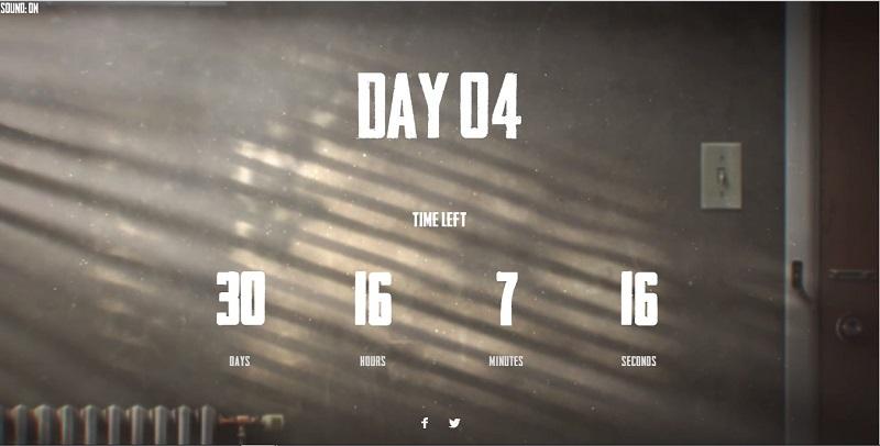 Overkill countdown