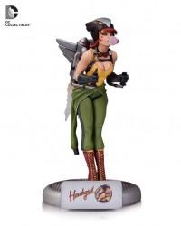 DC Bombshells - Hawkgirl