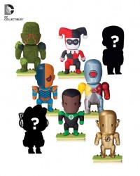 Scribblenauts Unmasked - Wave 5