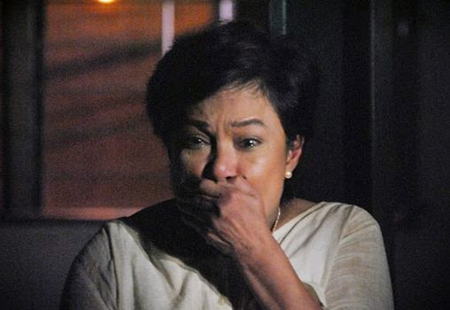 Nora Aunor as Biring in Hustisya