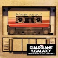 Star Lord's Awesome Mix Vol. 1