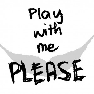Play with Me Please