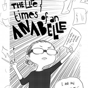 The Life and Times of An Anabelle