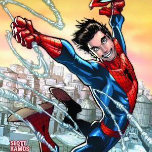AmazingSpider-Man#1