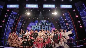 Asia's Got Talent Grand Finalists