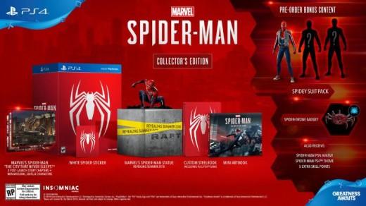 Spiderman-PS4-Collectors-Edition-Flipgeeks