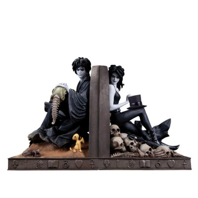 Total DC Collectible Must have! Get this limited edition bookends now!