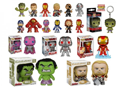 funko-pop-vinyl-action-figures-plushies-avengers-marvel-age-of-ultron