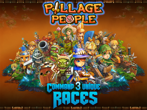 Pillage People android