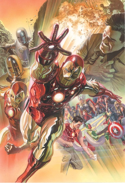 Superior_Iron_Man_1_Ross_Variant