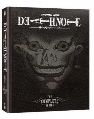 death-note-the-complete-series