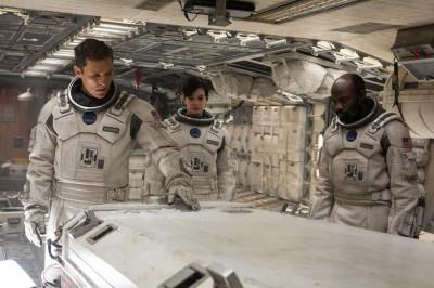 interstellar group
