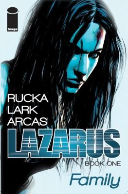 Lazarus Vol 1 - Family