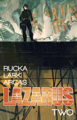 Lazarus Vol 2 - The Lift