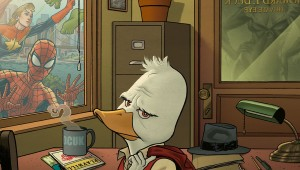 Howard the Duck in 2015 featured