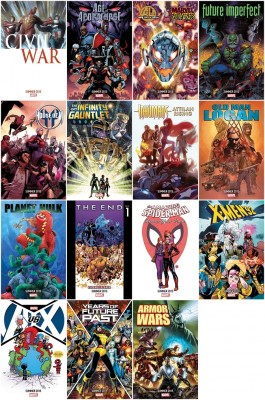 secret wars battleworld teasers
