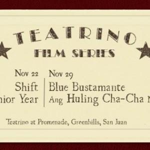teatrino november