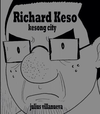richard keso