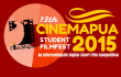 CINEMAPUA 2015 Official Logo