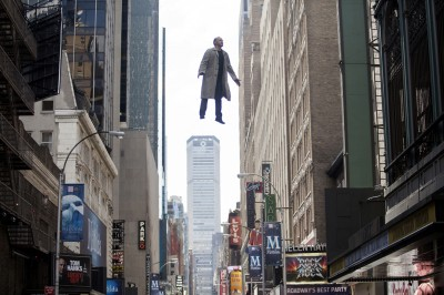 MICHAEL KEATON IN BIRDMAN_