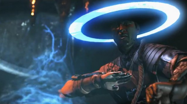 Kung Lao MKX