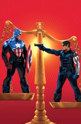 The Trial of Captain America