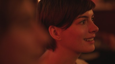 anne hathaway in song one