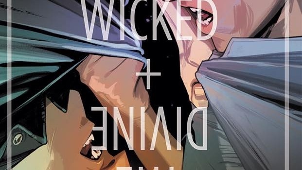 thewicked+thedivine