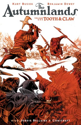 autumnlands tooth and claw