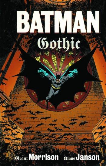 BatmanGothic