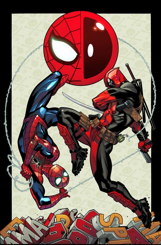 Spider-Man-Deadpool-Cover