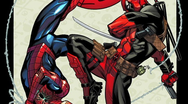 Spider-Man-Deadpool-Cover