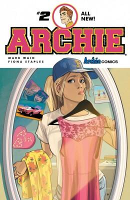 Archie2StaplesRegCvr-666x1024