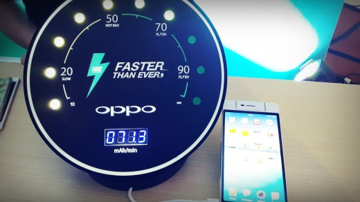 OPPO-R7-Series-Flash-Charge