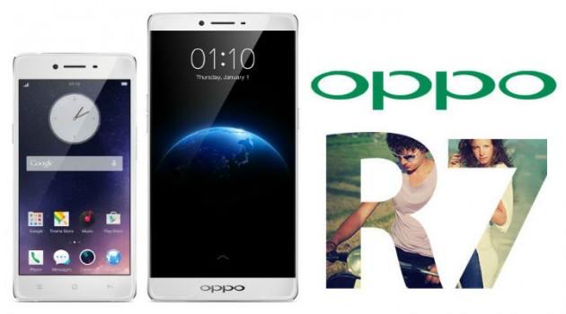 Oppo-R7-Series