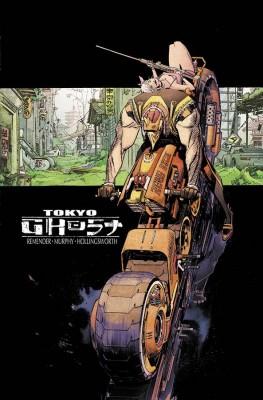 Tokyo Ghost1