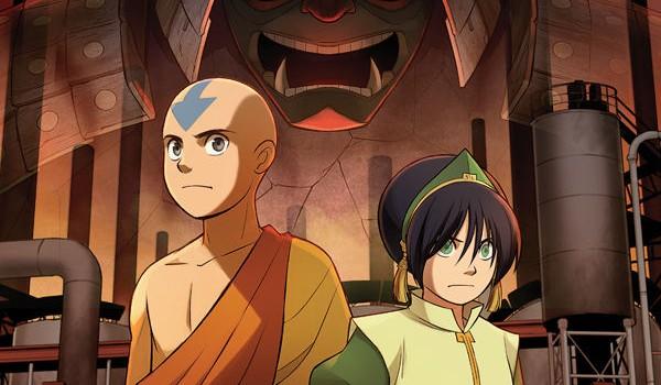 avatar the rift