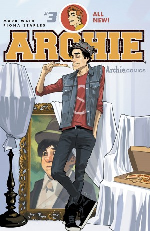 Archie3 cover